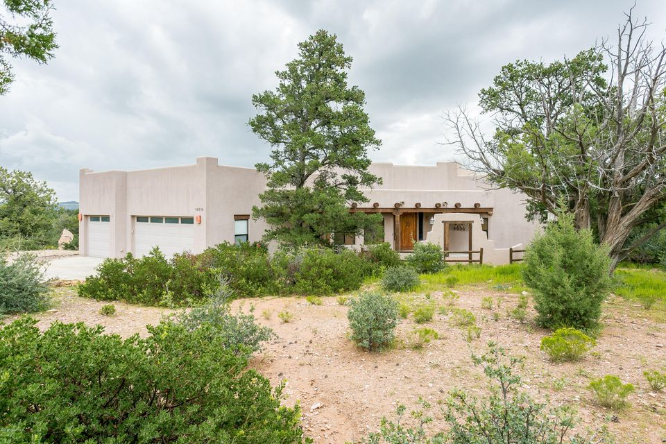 MLS 998028 14015 Warbonnet Unit 5 Building 14015, Prescott, AZ Prescott AZ Inscription Canyon Ranch