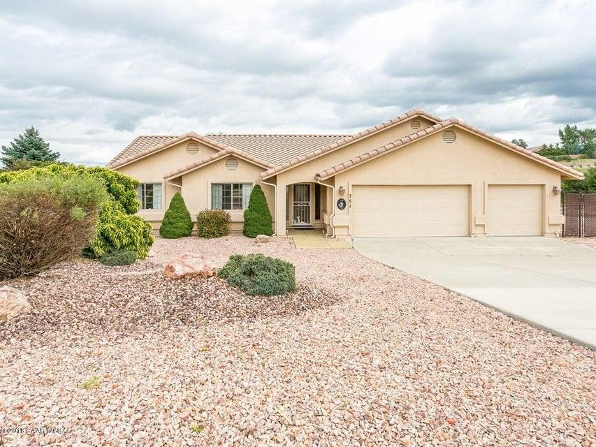 MLS 998217 751 Peppermint Way Building 751, Prescott, AZ Prescott AZ Pinon Oaks