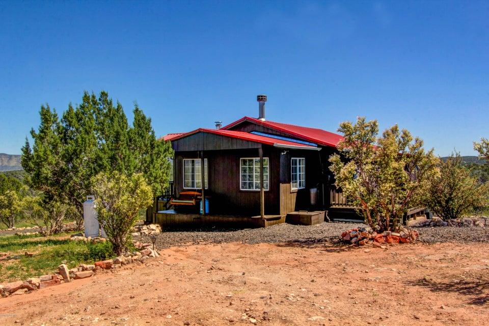 Home And Cave!!, Seligman, AZ 86334