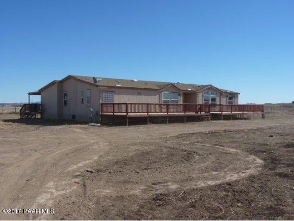 MLS 998222 25755 Trinity Ranch Road Building 25755, Paulden, AZ Paulden AZ Ranch