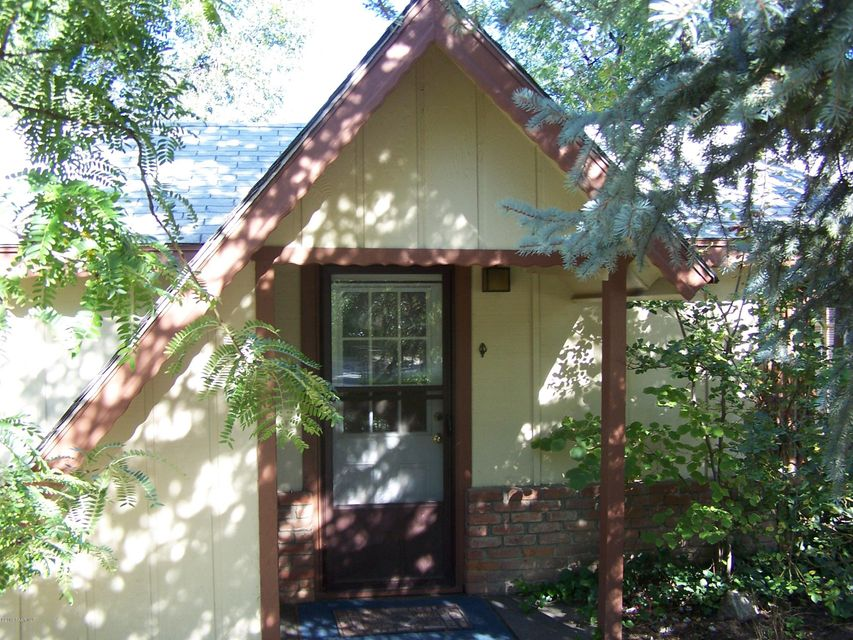 MLS 998244 723 Lincoln Avenue Building 723, Prescott, AZ Prescott AZ Affordable