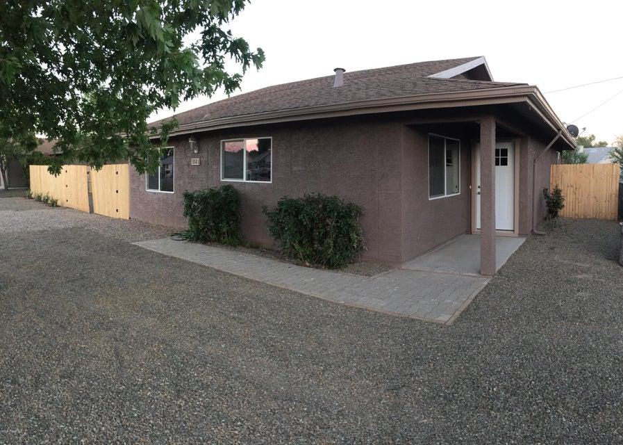 3041 N Truwood Drive, Prescott Valley Az 86314