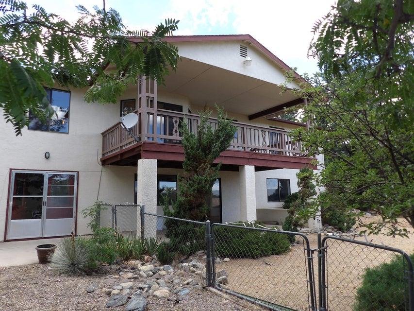 4649 N Agua Fria Drive, Prescott Valley Az 86314