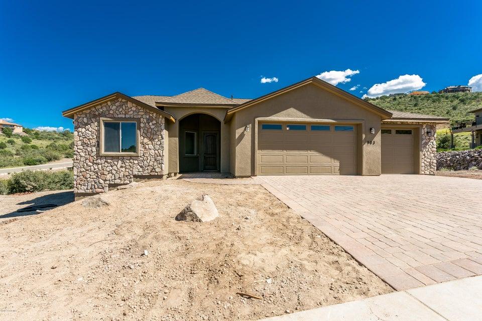 MLS 997028 903 Cabot Lane Building 903, Prescott, AZ Prescott AZ Yavapai Hills
