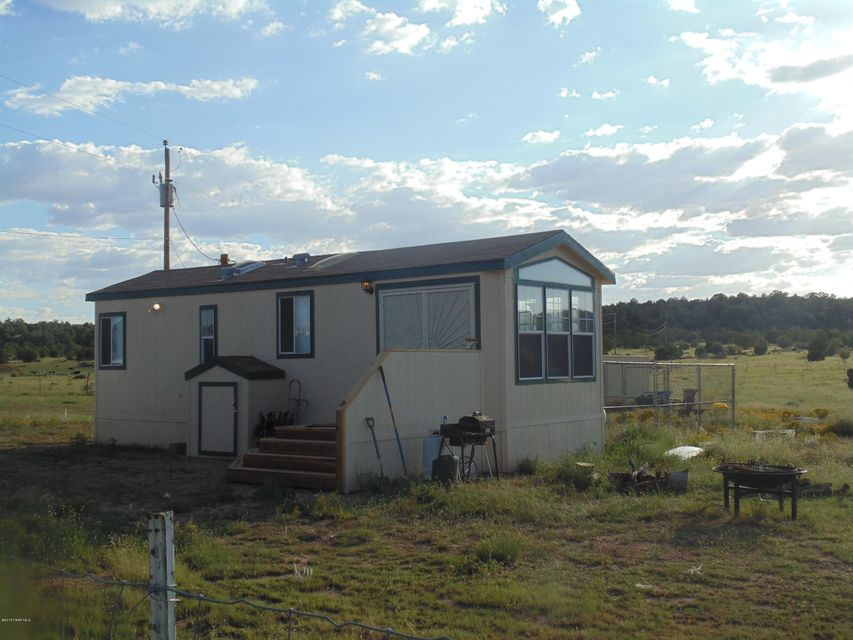 MLS 998300 66460 Hyde Park Road Building 66460, Seligman, AZ Equestrian Affordable