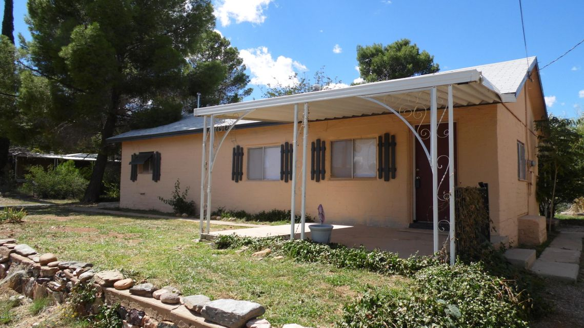 MLS 998370 10098 Third Street Building 10098, Mayer, AZ Mayer AZ Ranch