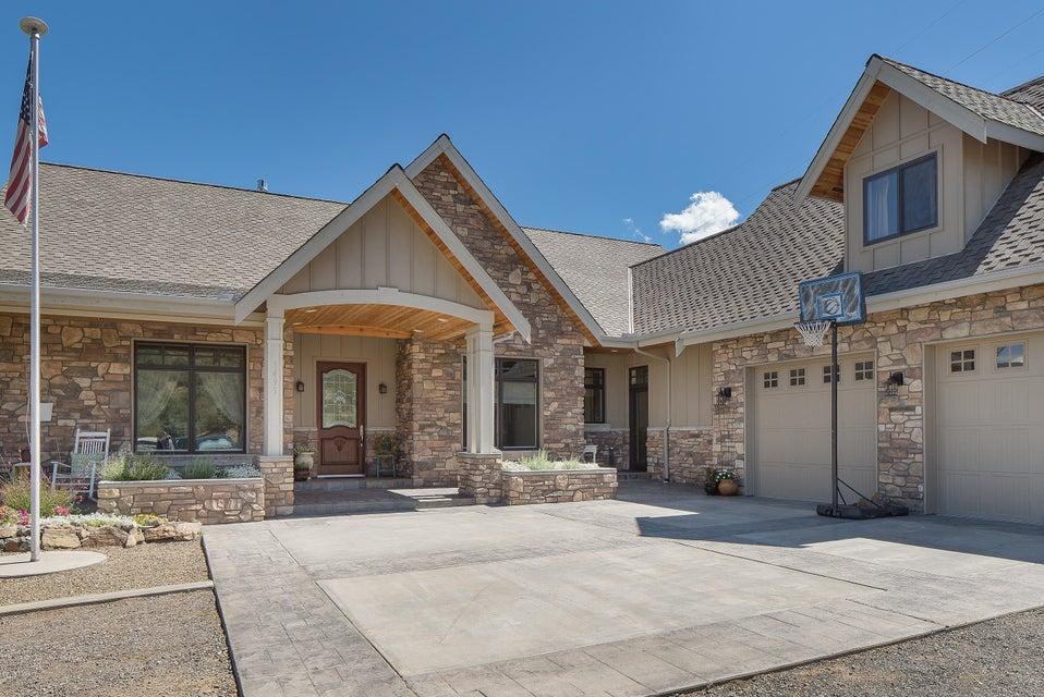 MLS 998362 1495 Slingshot Circle Building 1495, Prescott, AZ Prescott AZ Equestrian