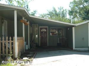 MLS 998389 809 Warne Street Building 809, Prescott, AZ Prescott AZ Short Sale