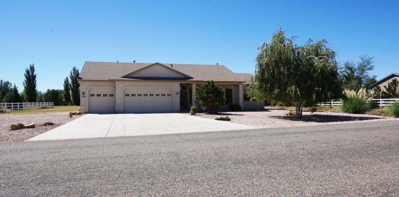 MLS 998409 1067 Tiffany Place Building 1067, Chino Valley, AZ Chino Valley AZ Appaloosa Meadows