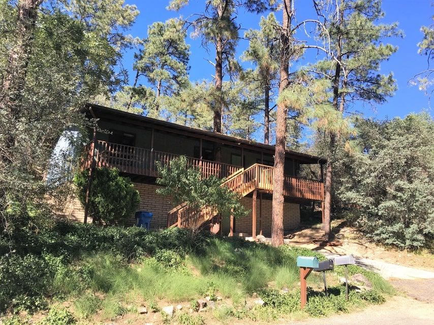 MLS 998437 640 Maricopa Drive Building 640, Prescott, AZ Prescott AZ Hassayampa Mountain Club