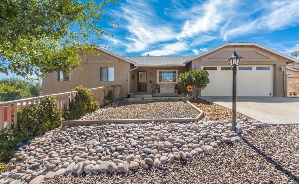 5397 N Mesquite , Prescott Valley Az 86314