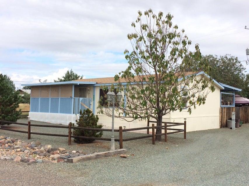 MLS 998492 20202 Bear Canyon Road Building 20202, Mayer, AZ Mayer AZ Manufactured Mobile Home