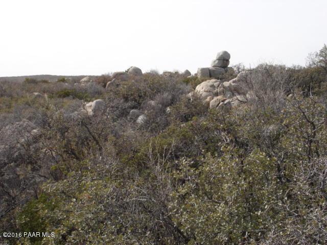 9080 S Trafalgar Drive, Kirkland, AZ 86332