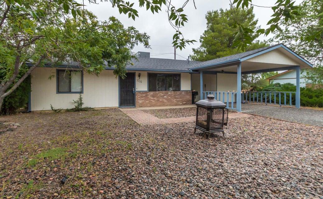 3716 N Valorie Drive, Prescott Valley Az 86314
