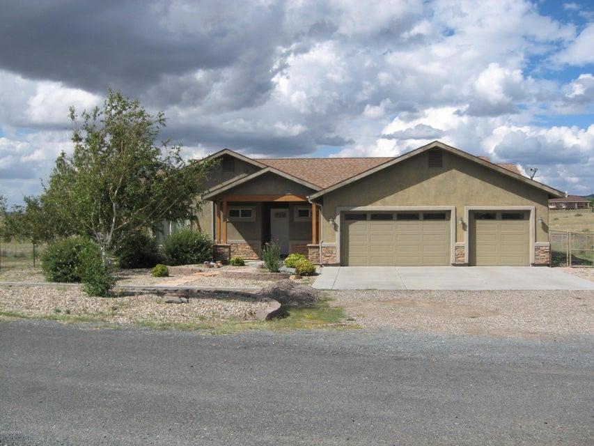 MLS 998581 9130 Kolbe Way Building 9130, Prescott Valley, AZ Prescott Valley AZ Equestrian