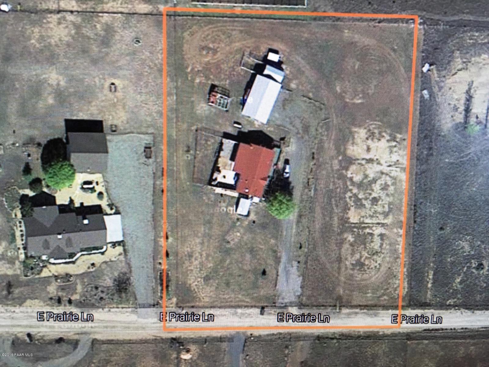 7180 E Prairie Lane, Prescott Valley Az 86315