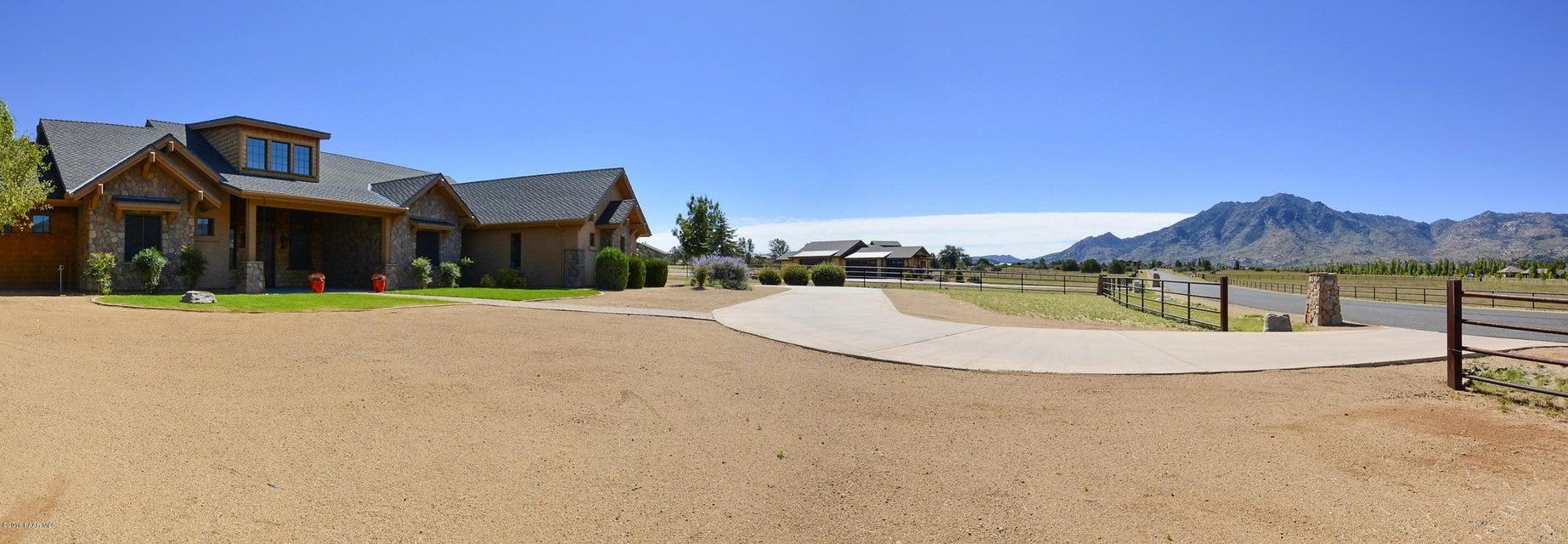 MLS 998589 9785 Equine Road Building 9785, Prescott, AZ Prescott AZ American Ranch