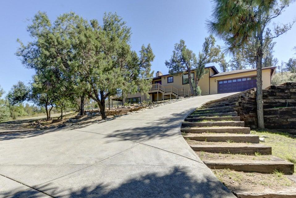 2549 W Shadow Valley Ranch Road, Prescott Az 86305
