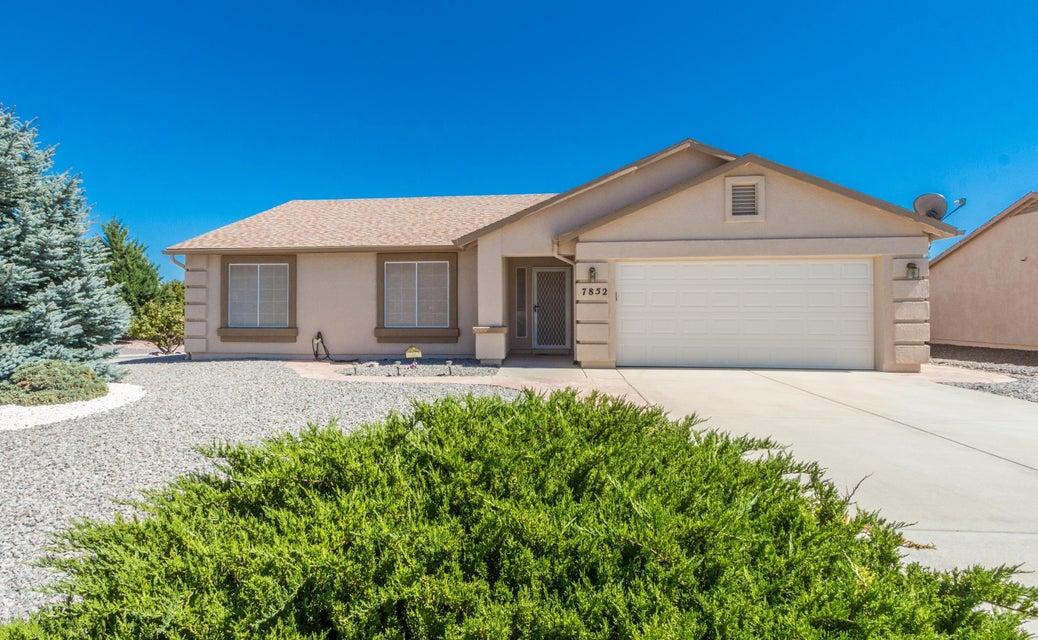 7852 N Highview , Prescott Valley Az 86315