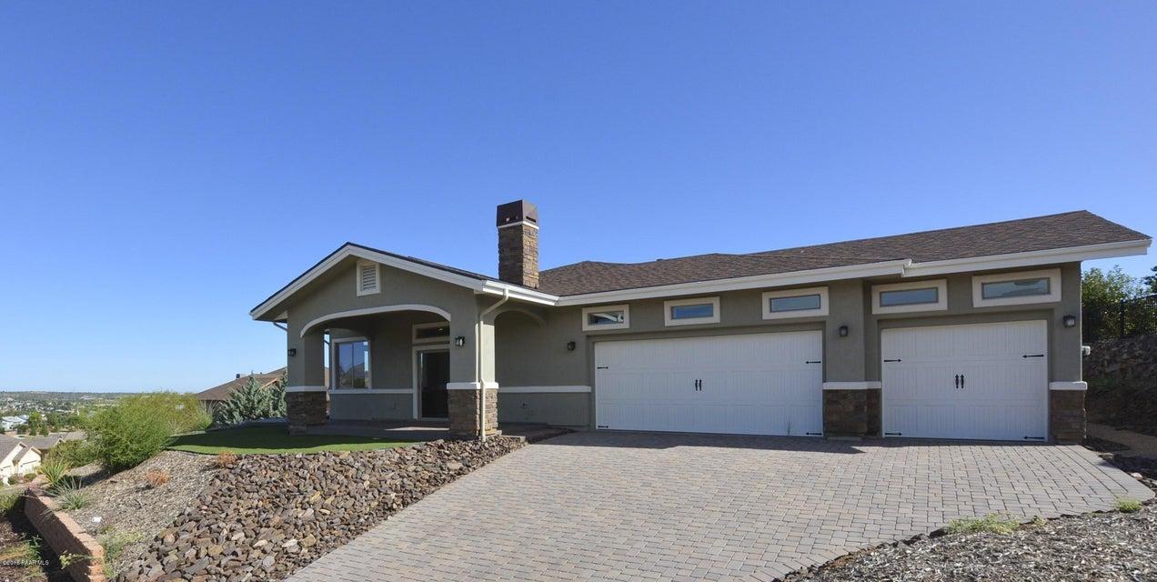 2933  Brooks Range , Prescott Az 86301
