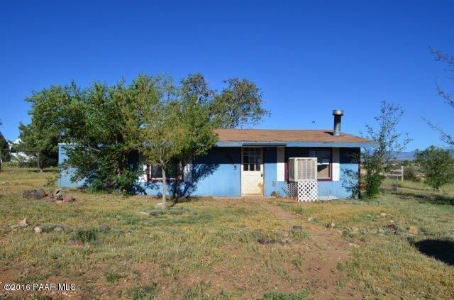 MLS 998630 2035 Kaibab Trail Unit 6 Building 2035, Chino Valley, AZ Chino Valley AZ Chino Heights
