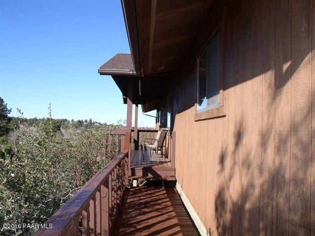 MLS 998631 907 Sugarloaf Road Building 907, Prescott, AZ Prescott AZ Forest Hylands