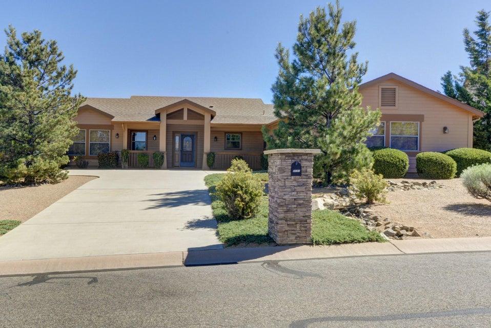 MLS 998402 3131 Trail Walk Building 3131, Prescott, AZ Prescott AZ Pool