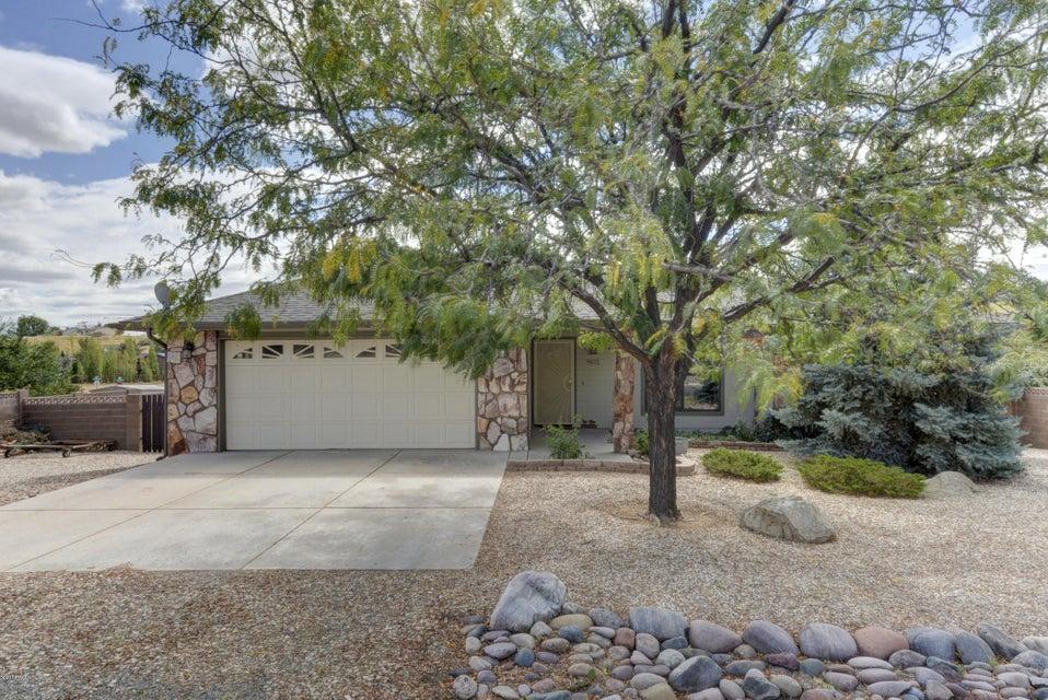 9671 E Rimrock , Prescott Valley Az 86314