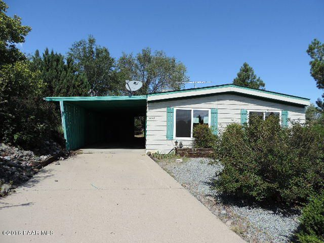 MLS 998654 3090 Pine Drive Building 3090, Prescott, AZ Prescott AZ Affordable