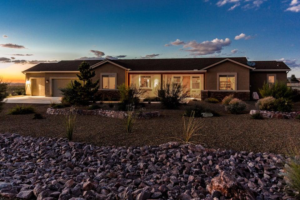 9120 E Headquarters Road, Prescott Valley Az 86315