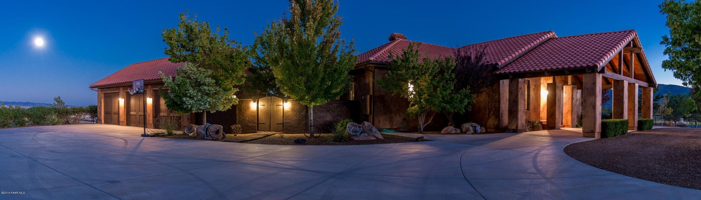 MLS 998670 11225 Williamson Valley Ranch Road Building 11225, Prescott, AZ Prescott AZ Williamson Valley Ranch