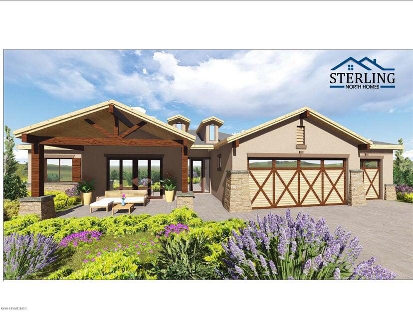 MLS 998667 2911 Hualapais Drive Building 2911, Prescott, AZ Prescott AZ Pool
