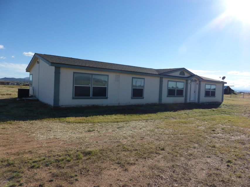 MLS 998672 1625 Antelope Run Road Building 1625, Paulden, AZ Ranch Affordable