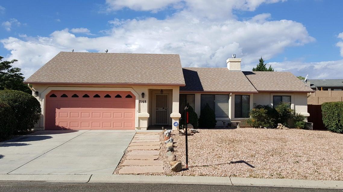 7168 N Summit View Drive, Prescott Valley Az 86315