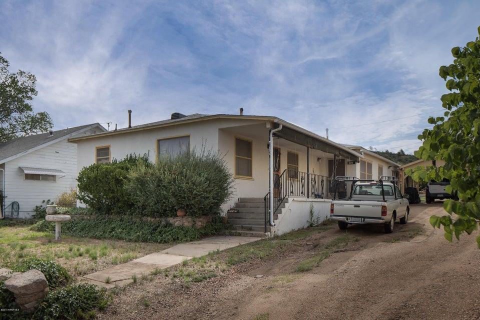 1145  Stetson Road, Prescott Az 86303