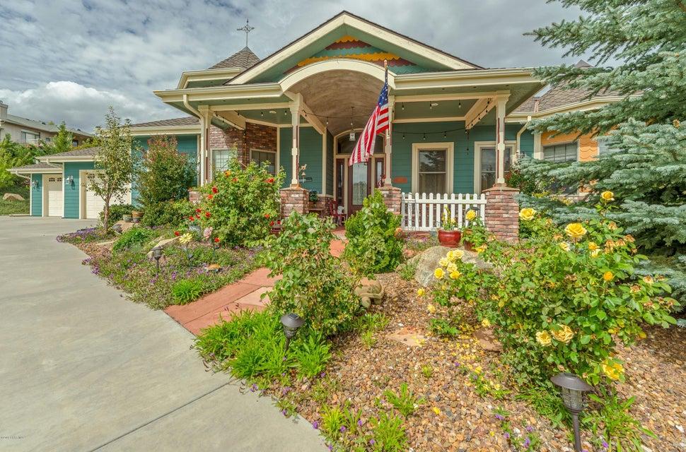 MLS 998704 2125 Hibiscus Circle Building 2125, Prescott, AZ Prescott AZ Prescott Highlands