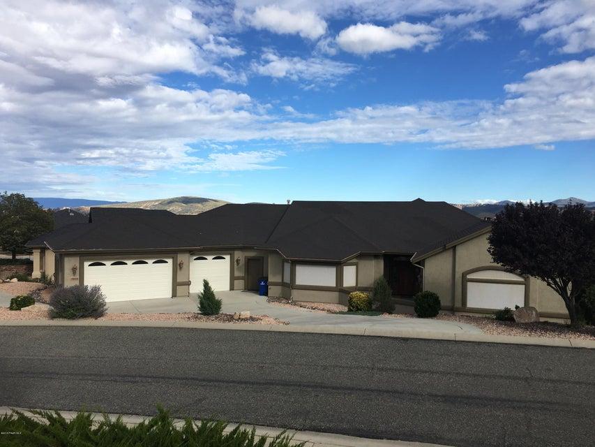 MLS 998744 2149 Lakewood Drive Building 2149, Prescott, AZ Prescott AZ Prescott Highlands