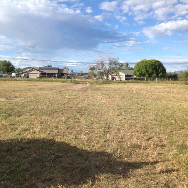 00 W Center Street Chino Valley, AZ 86323 - MLS #: 998789