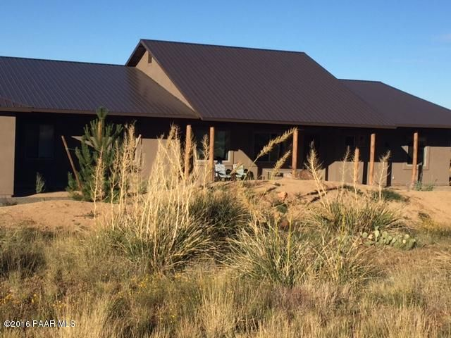 MLS 998710 9270 Legend Hills Road Building 9270, Prescott Valley, AZ Equestrian Newly Built