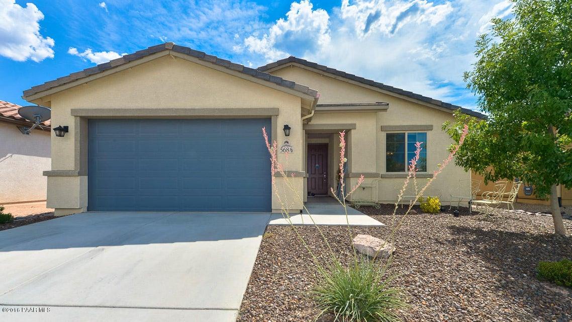 568 Glenshire Lane, Cottonwood, AZ 86326