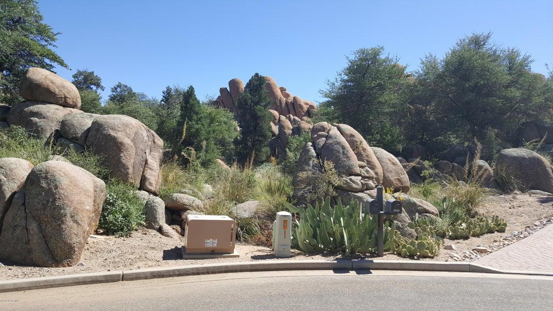 4580 N Rustlers Canyon Prescott, AZ 86301 - MLS #: 998664
