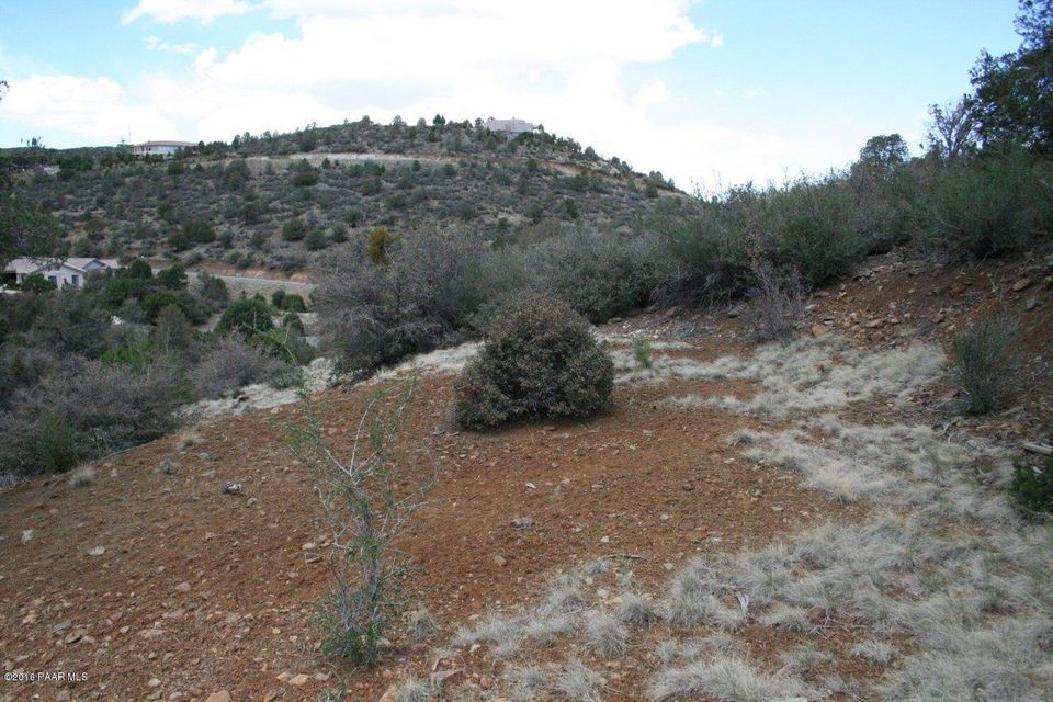 505 Sleepyhollow Circle Prescott, AZ 86303 - MLS #: 998830