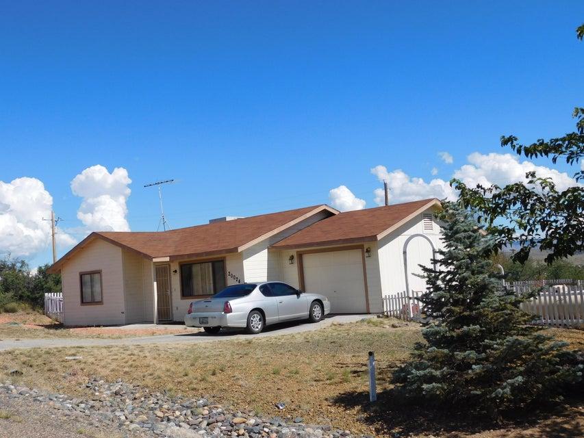 MLS 999121 20024 Hereford Drive Building 20024, Cordes Lakes, AZ Ranch Affordable