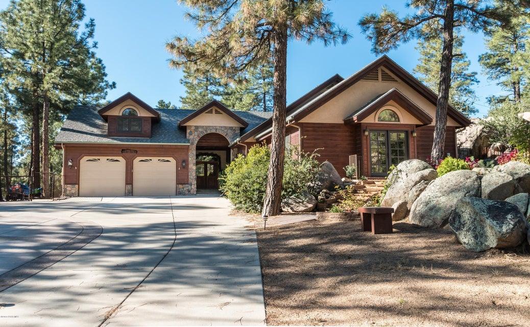MLS 998834 951 Norris Building 951, Prescott, AZ Prescott AZ Equestrian