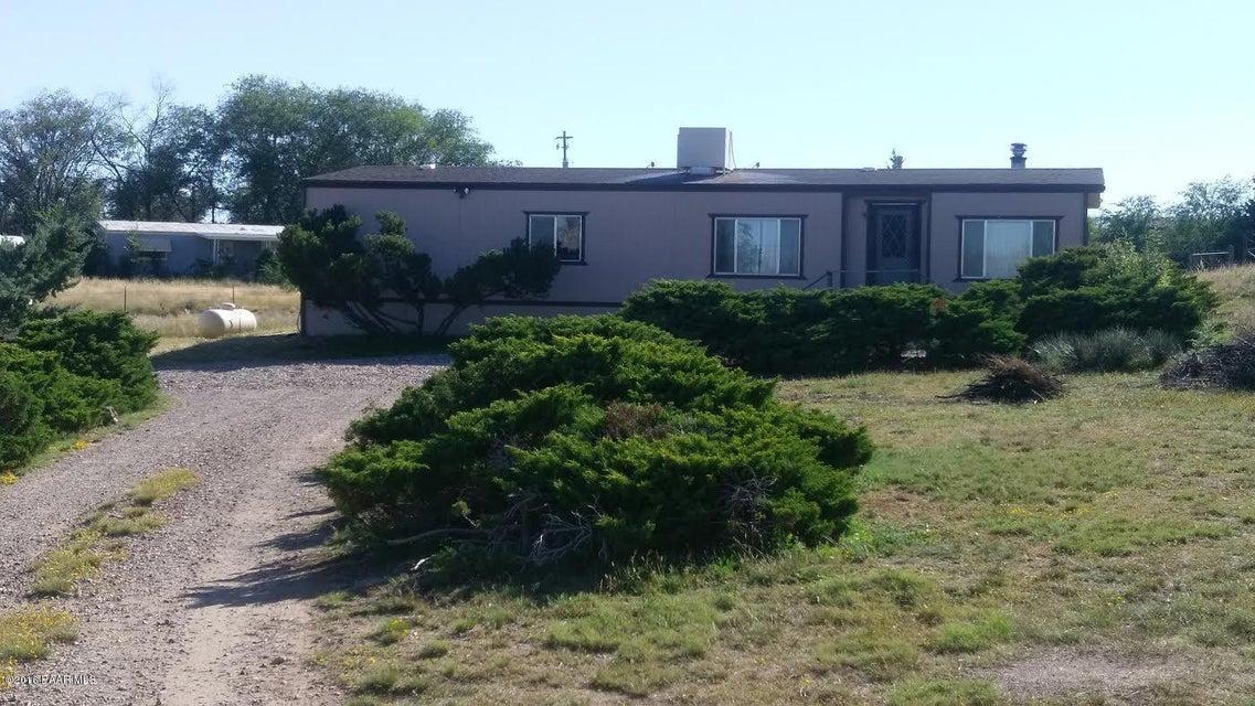 2345 W Road 4 1/2 Chino Valley, AZ 86323 - MLS #: 998811