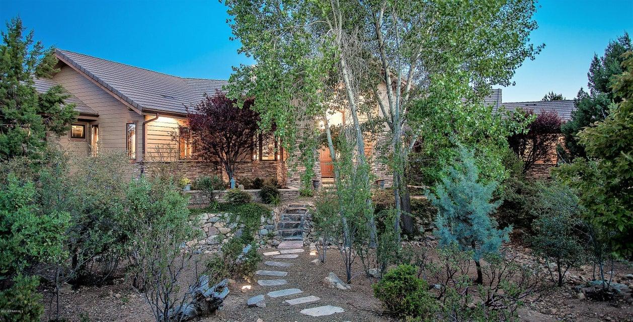 MLS 995211 2125 Forest Mountain Road Building 2125, Prescott, AZ Prescott AZ Golf