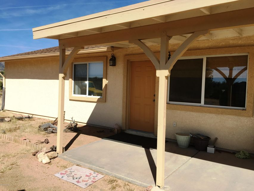 MLS 998927 5688 Parkside Terrace Building 5688, Hackberry, AZ Ranch Affordable