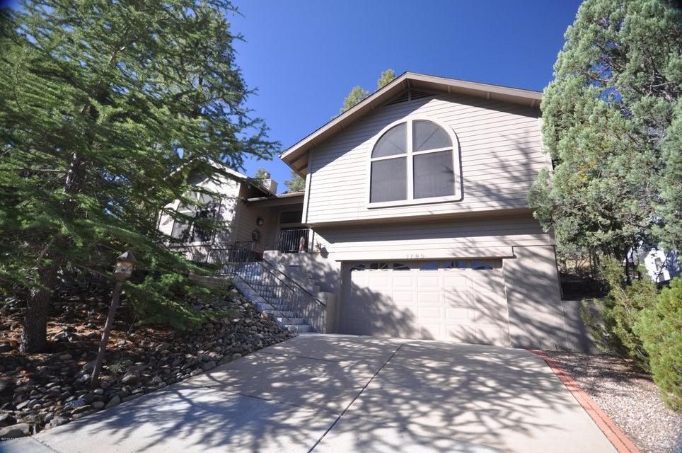 1790  Valley Ranch Circle, Prescott Az 86303