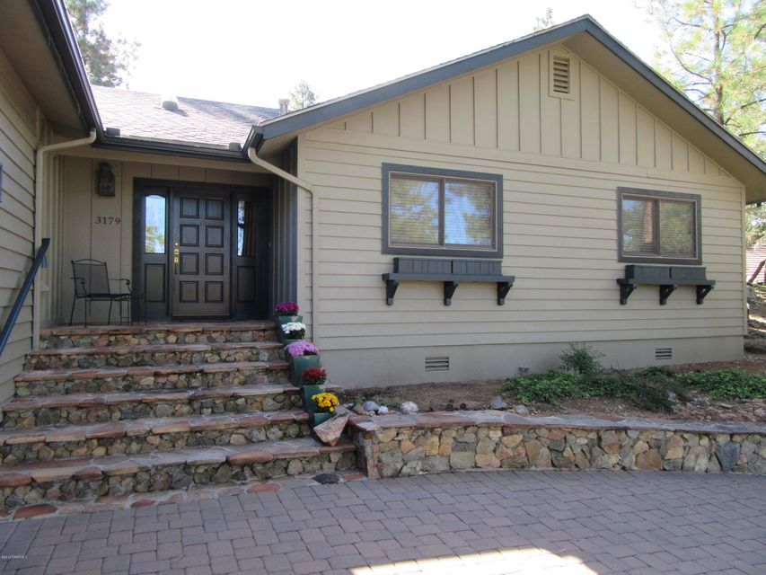 MLS 998976 3179 Crestview Drive Building 3179, Prescott, AZ Prescott AZ Kingswood
