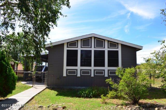 MLS 998984 3700 Dowling Court Building 3700, Prescott Valley, AZ Prescott Valley AZ Affordable